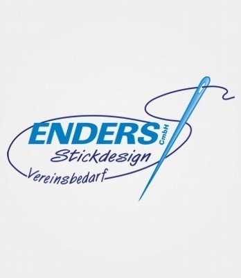 Enders Stickdesign