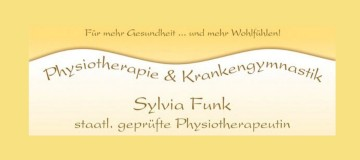 Physiotherapie Funk